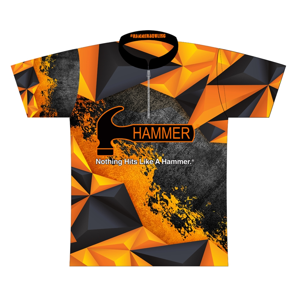 d12dc723d Hammer Bowling Dye-Sublimated Jersey- Hammer2 | Free Shipping ...