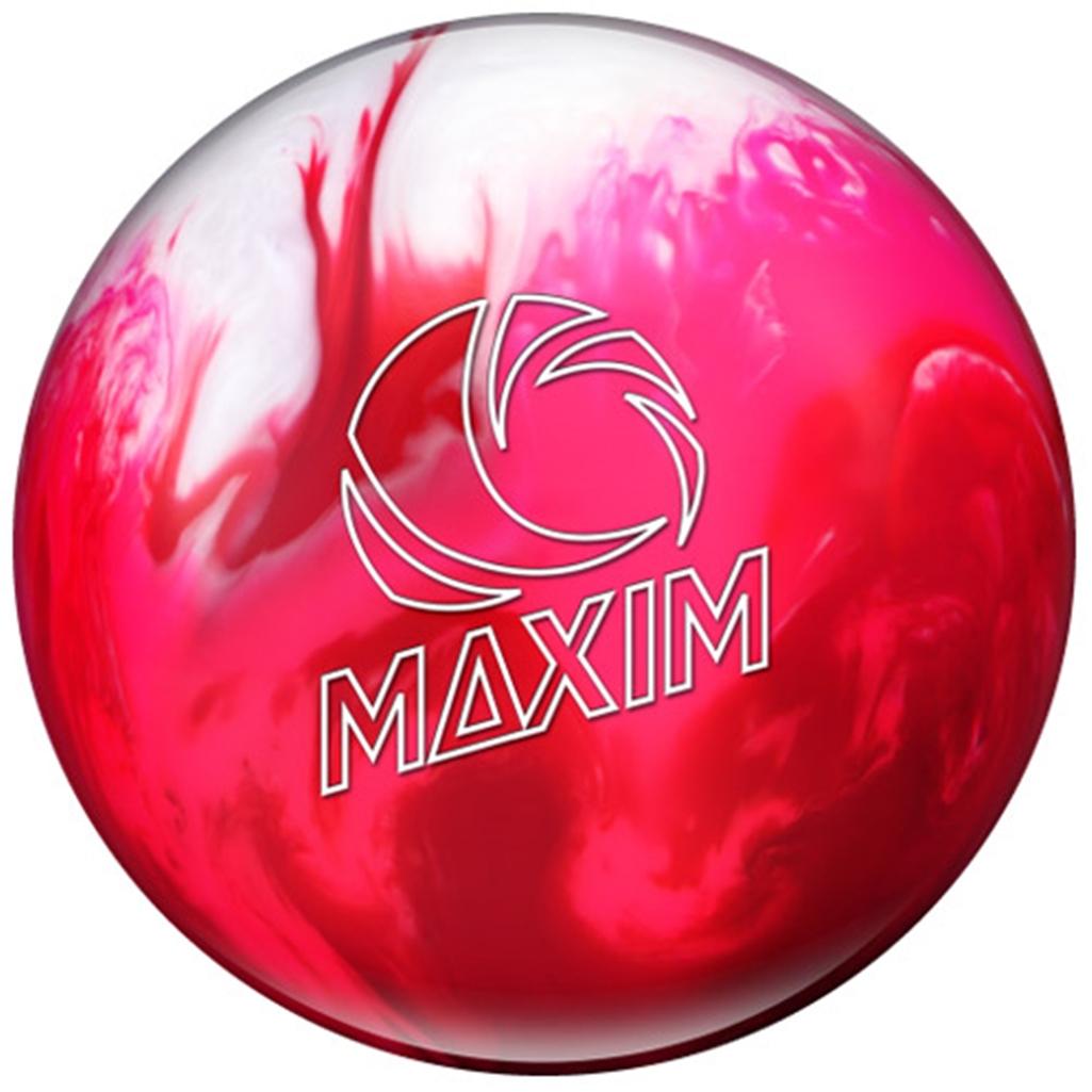 Ebonite Maxim Pre Drilled Bowling Ball Peppermint