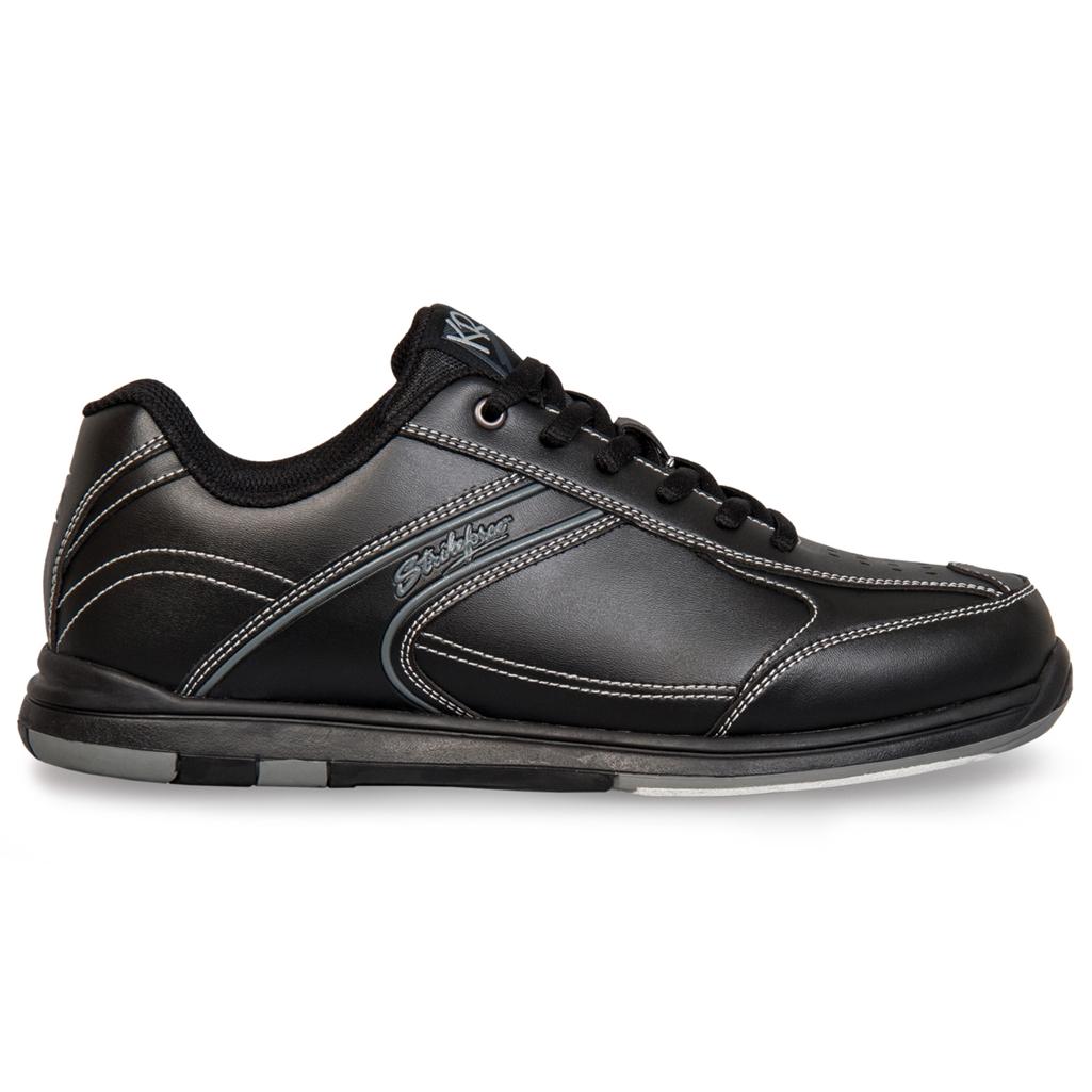 c372cd9df25 KR Strikeforce Mens Flyer Bowling Shoes- Wide Width