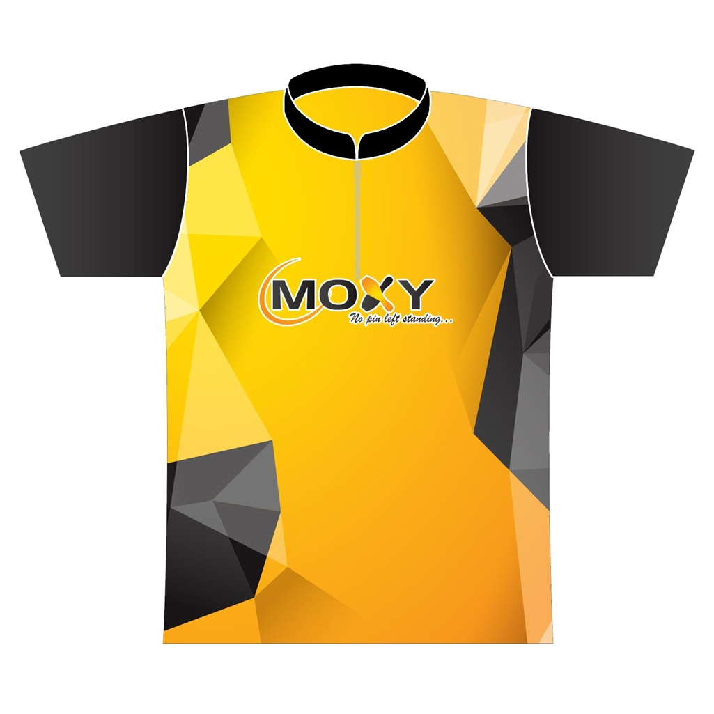 Moxy Dye-Sublimated Jersey- Polygon