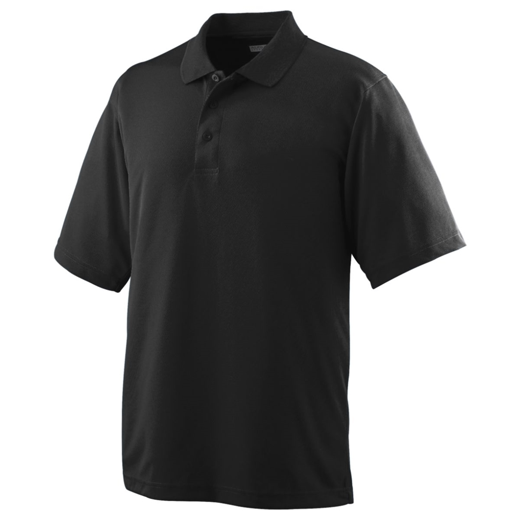Bowlerstore Products Augusta Sportswear Adult Wicking Mesh Sport Shirt Style 5095