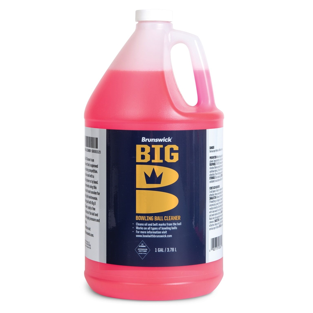 Brunswick Big B Cleaner Gallon