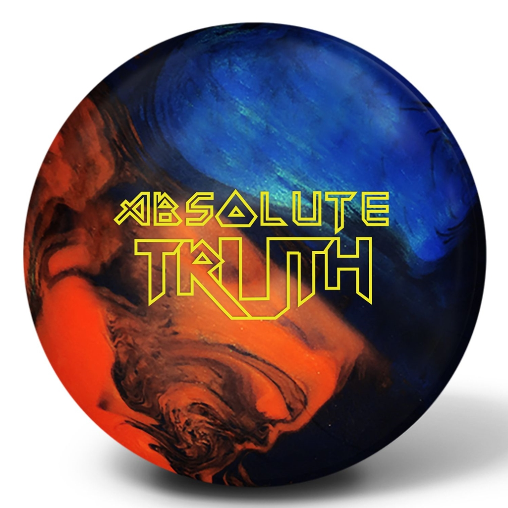 900 Global Absolute Truth Bowling Ball
