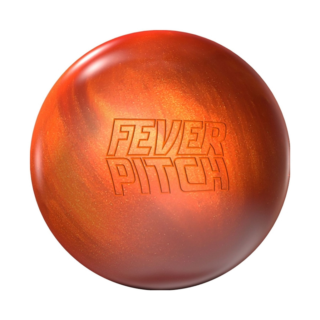 Storm Fever Pitch Bowling Ball- Orange Pearl