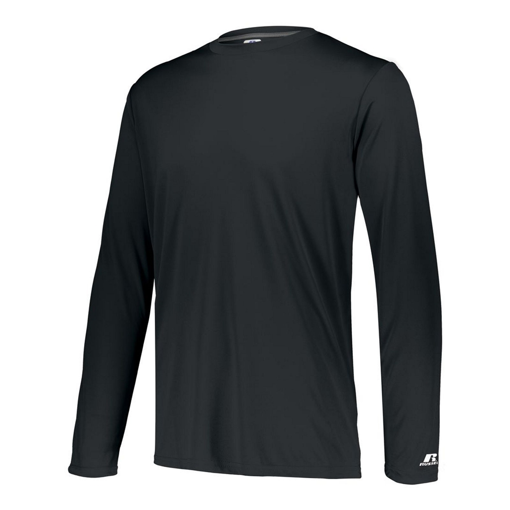 ea8c861af Russell Dri-Power Core Performance Long Sleeve Tee