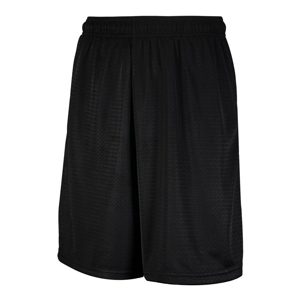 Russell Mesh Shorts with Pockets