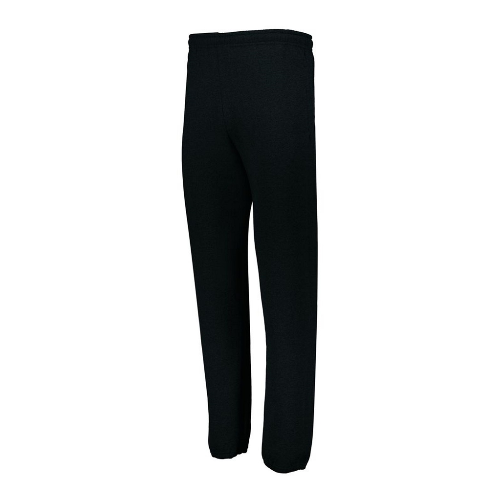 Russell Youth Dri-Power Open Bottom Pocket Sweatpants