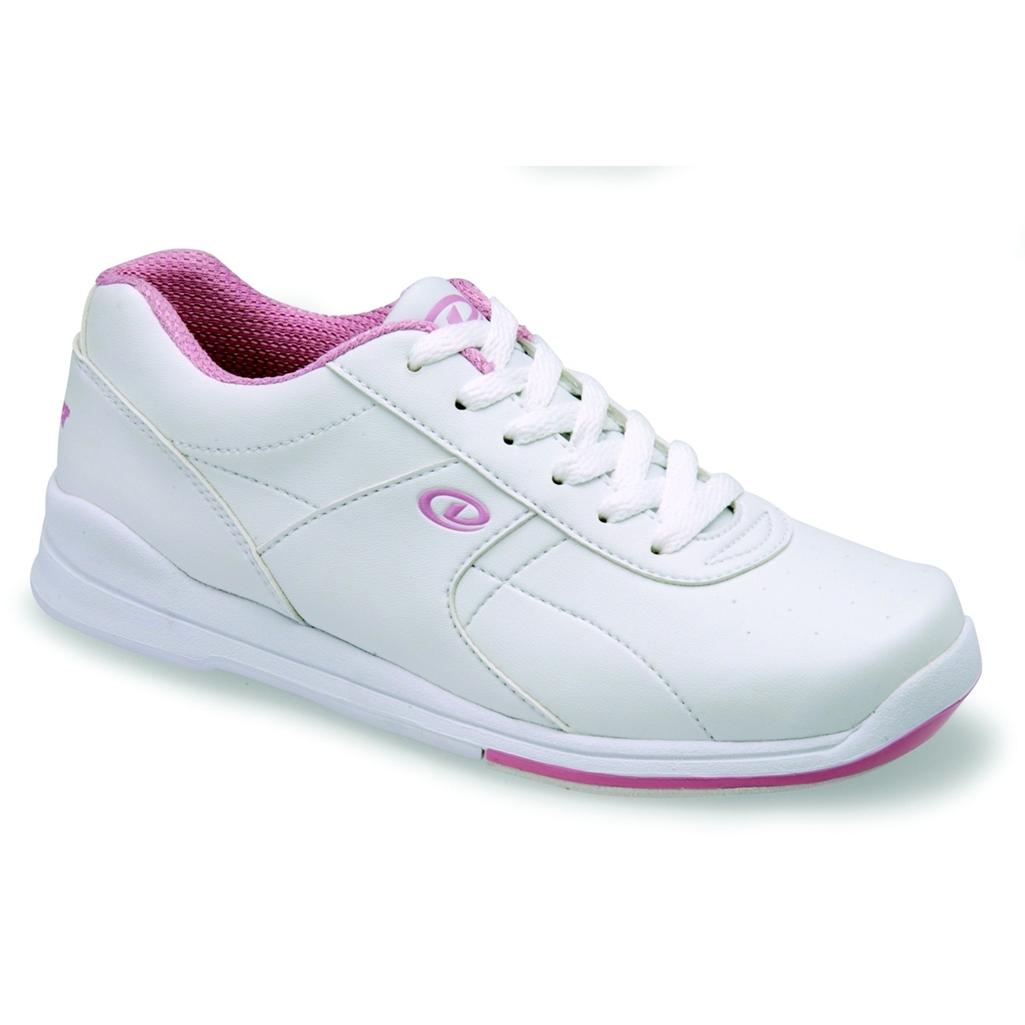 womens raquel iii pink bowling shoes