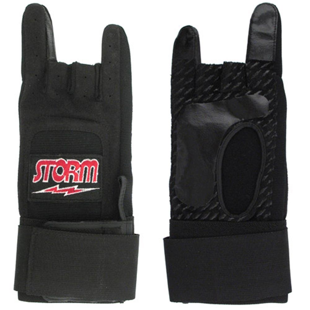 Black Right Hand Glove