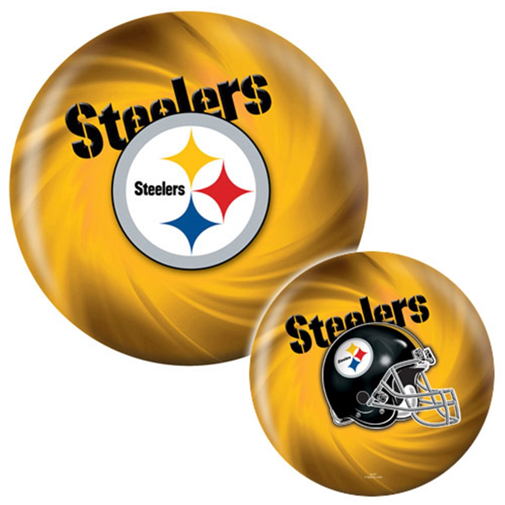 the latest 50c86 e5da3 Pittsburgh Steelers Bowling Towel by Master
