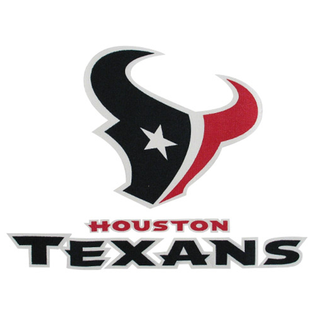Houston Texans Bowling Towel by Master