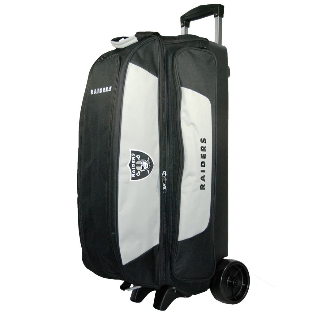 Oakland Raiders Bowling Towel By Master