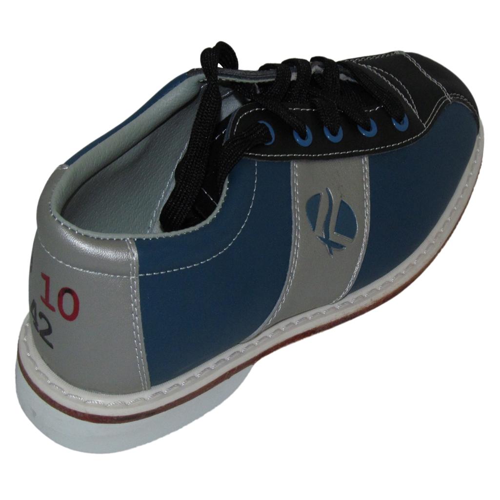 Linds Mens Monarch Rental Bowling Shoes
