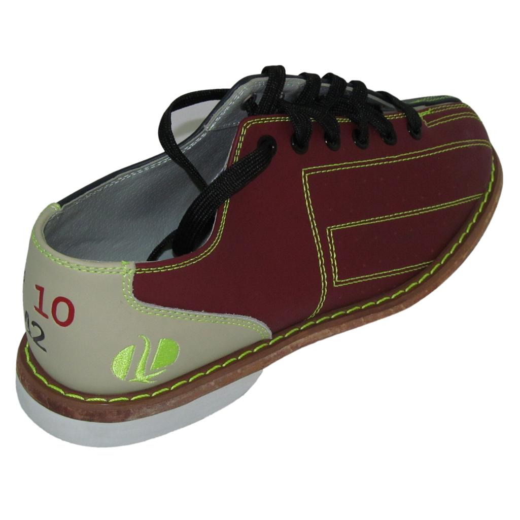 4d7b628bb43e Linds Mens Illuminator Rental Bowling Shoes- Laces