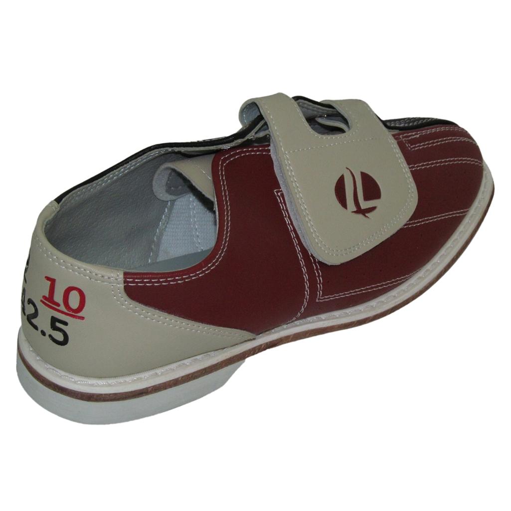 969c852a74bb Linds Mens CRS Rental Bowling Shoes- Velcro