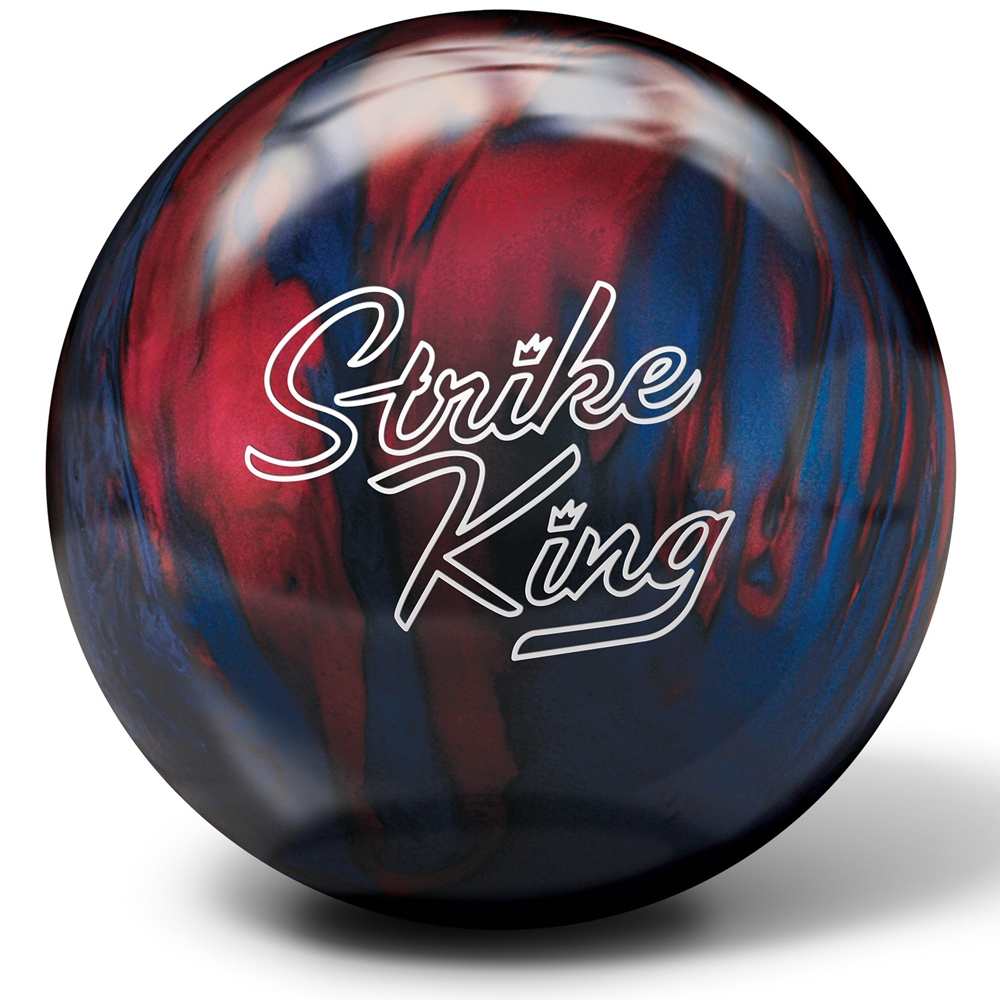 Strike King Logo Brunswick Strike King Bowling