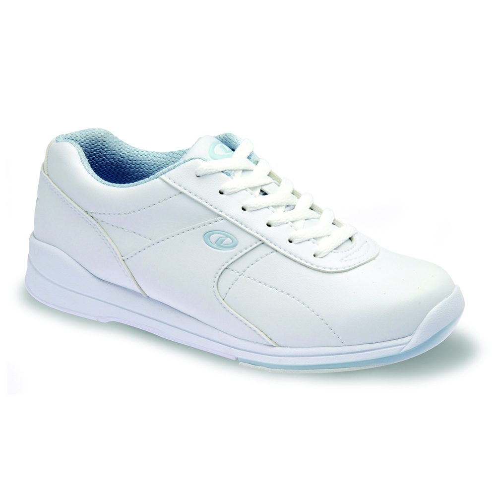 Dexter Womens Raquel III Blue Bowling Shoes- Wide Width