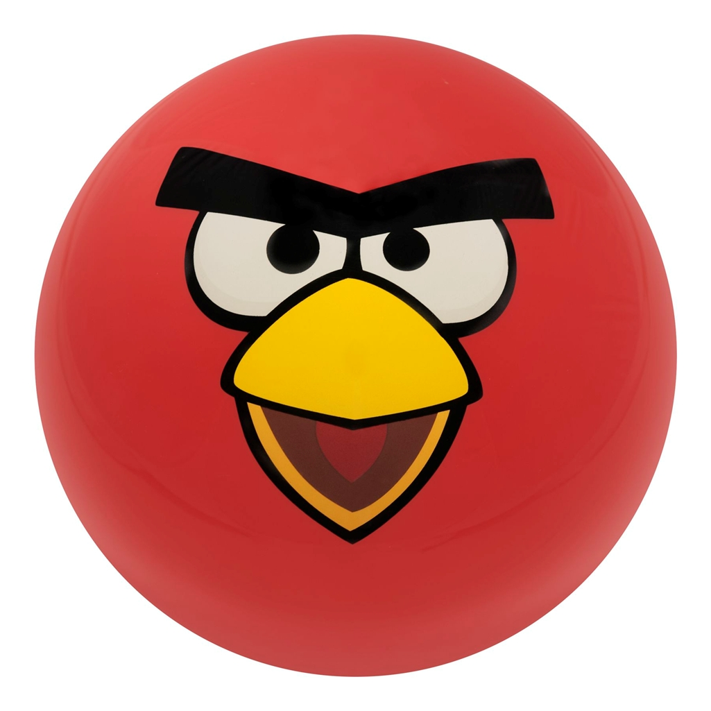 red birds angry birds bowling ball. Black Bedroom Furniture Sets. Home Design Ideas