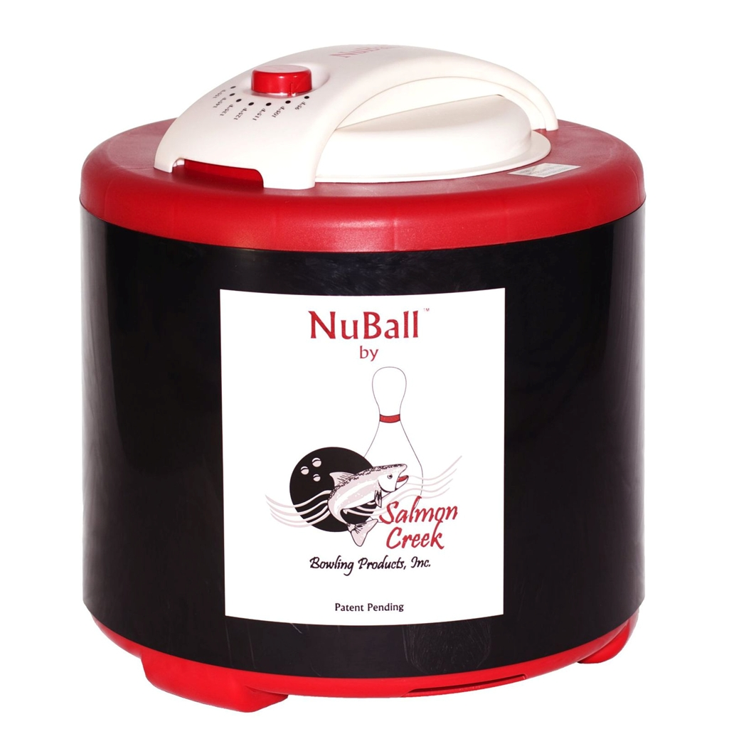 Bowling Ball Personal Rejuvenator by NuBall