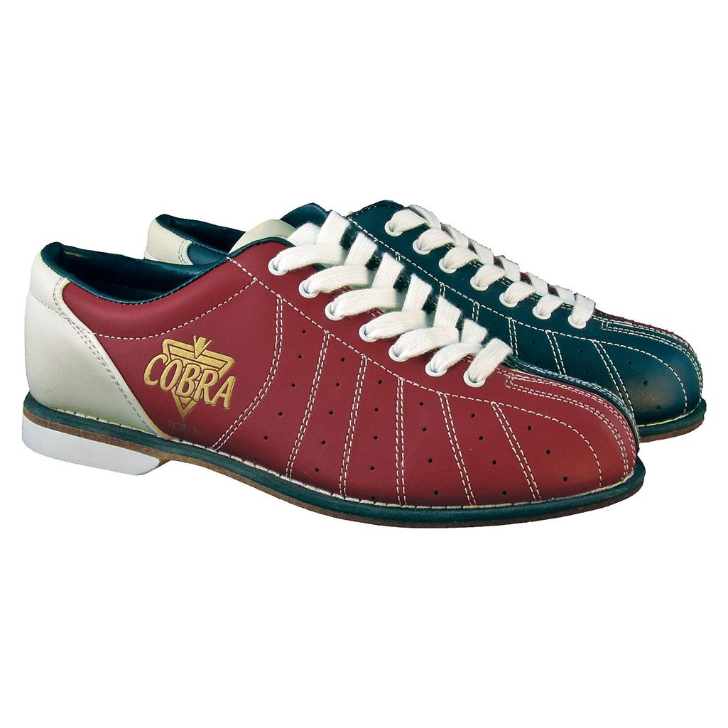Ladies Cobra Bowling Shoes