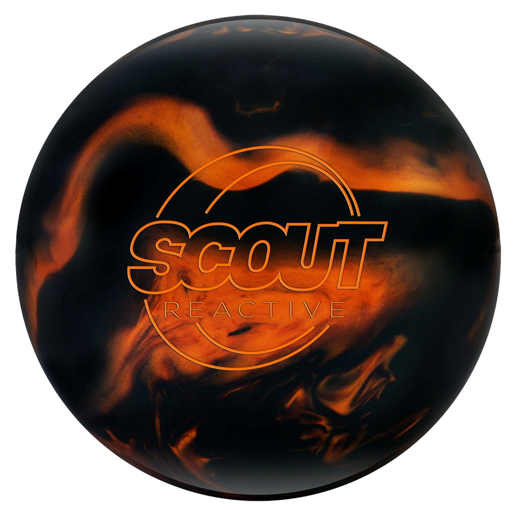 Columbia 300 Scout Reactive Bowling Ball- Tiger Eye ...