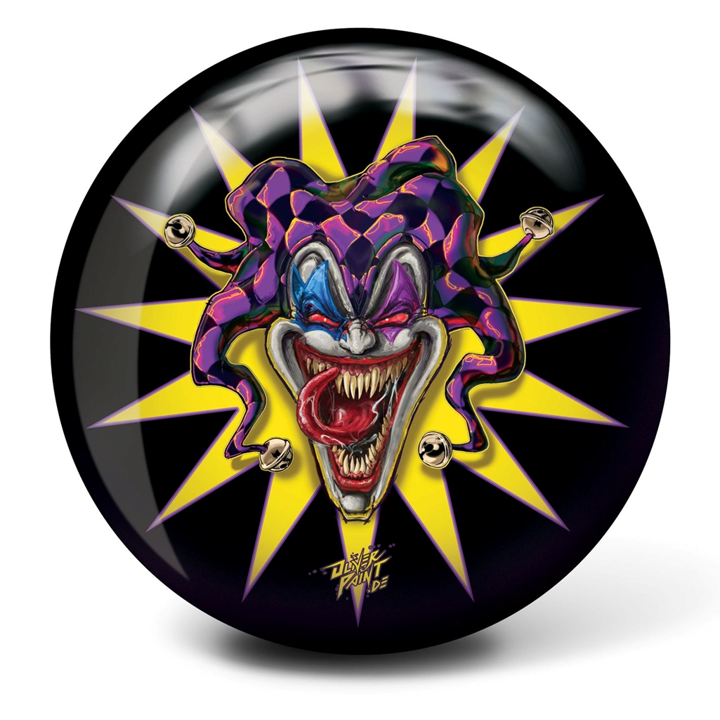 Brunswick Joker Bowling Ball