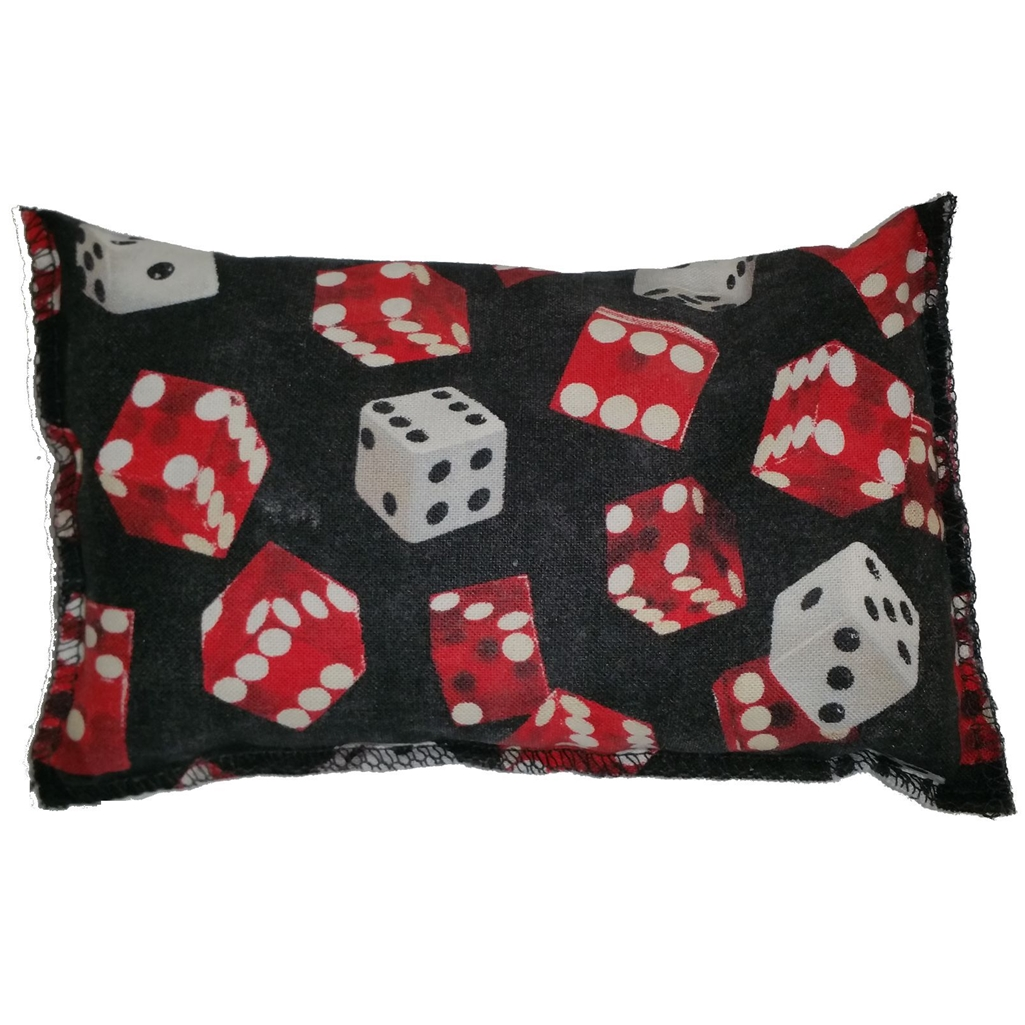 Dice Grip Sack by Moxy Bowling