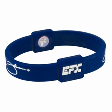 EFX Silicone Sport Wristband- Jimmie Johnson